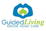 Guided Living Logo